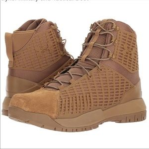 Under Armour Stryker Military and Tactical boots